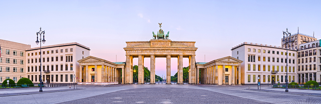 $1,649pp to $1,879pp Globus Imperial Escape with Berlin (KCB) Air-Inclusive Package on select 2021 & 2022 departures.*