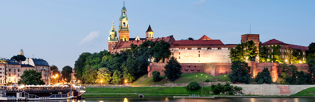 $1,299pp or $1349pp Globus Polish Escape Air-Inclusive Package on select 2021 departures*