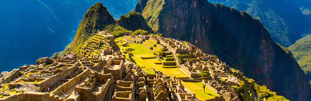 Save $500 per couple on 2020 Avalon Waterways From the Inca Empire to the Peruvian Amazon.*