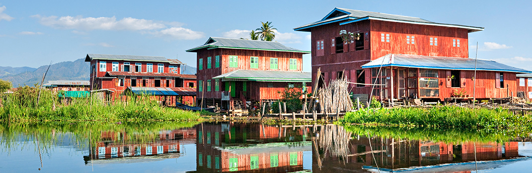 Save $2,000 per couple on select 2020 Avalon Waterways Mekong river cruises.*