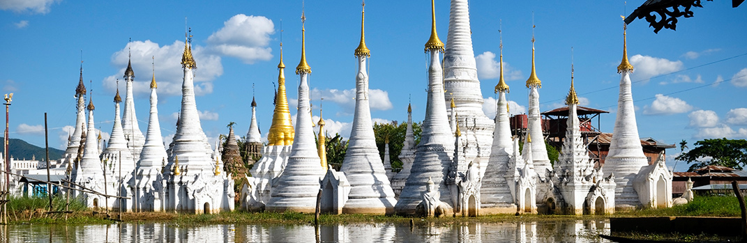 Save $5,000 per couple on select 2019 Avalon Waterways Mekong river cruises.*