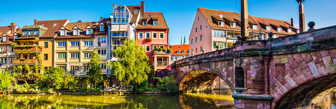 Receive $299 Air (plus $1000 per couple) from select US cities on select 2020 Avalon Waterways Europe cruises.*