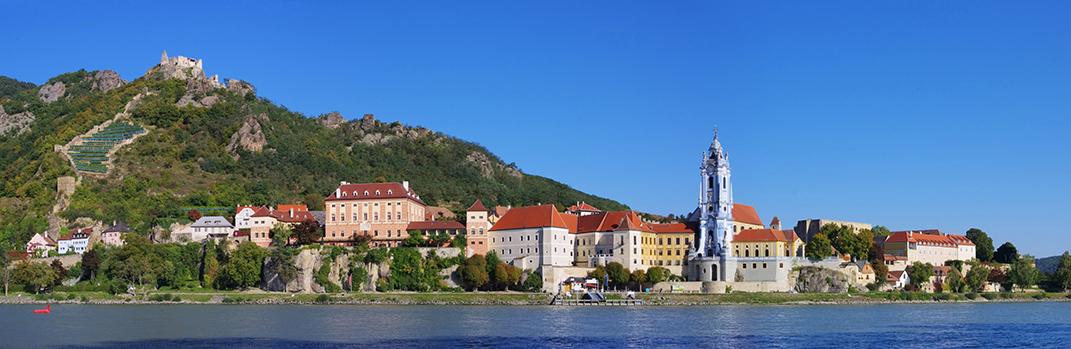 Save $1,200 per couple (plus $499 Air) on select 2020 Avalon Waterways Europe river cruises.*