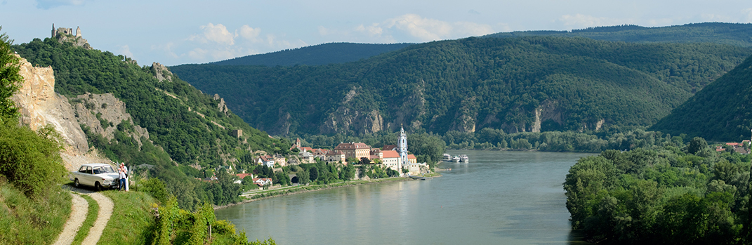 Save $1900 per couple on select 2021 Avalon Waterways Europe river cruises (combinable with $499 Air)*