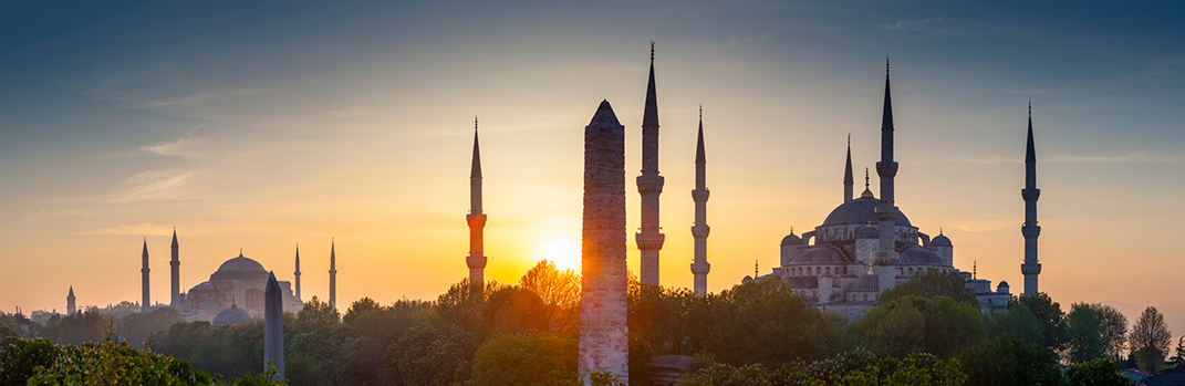 $1,299pp or $1,399pp Globus Turkish Escape Air-Inclusive Package on 2020 departures*