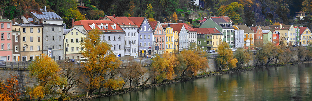 Save $1,000 per couple on select 2022 Avalon Waterways Europe river cruises.*