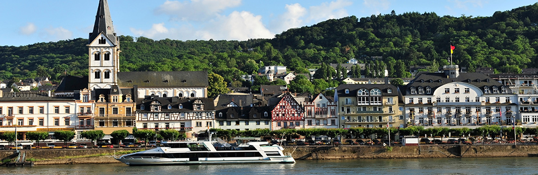 Save $500 per couple on select 2020 Avalon Waterways Europe river cruises.*