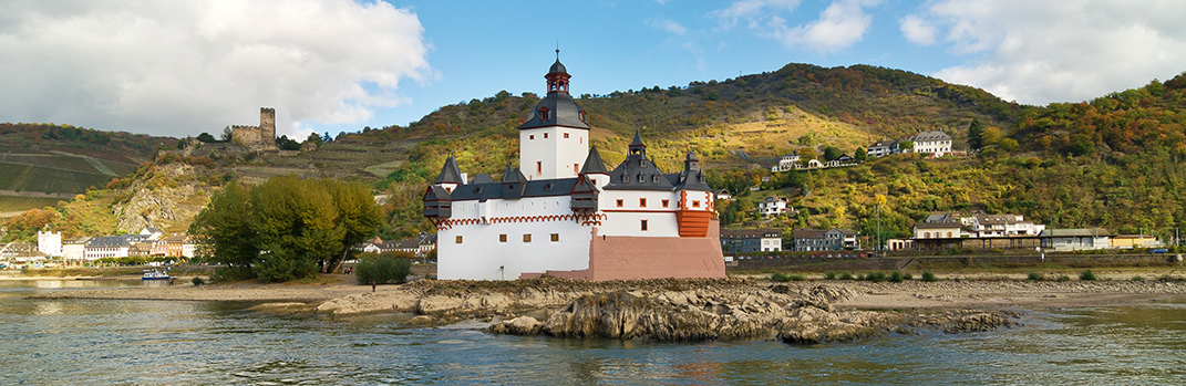 SAVE $1,800 PER COUPLE ON SELECT 2020 AVALON WATERWAYS EUROPE RIVER CRUISES.*