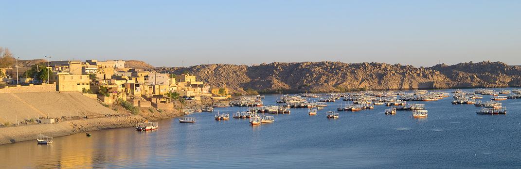 Save $650 per couple on 2021 Avalon Waterways Taste of Egypt river cruise.*