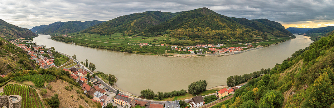 Book 10 passengers on a select 2020 Avalon Waterways Cruise and 1 passenger travels for free*