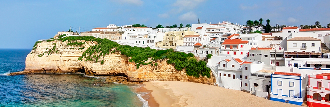 $1,299pp Globus Portuguese Escape Air-Inclusive Package on December 11, 2021 departure*