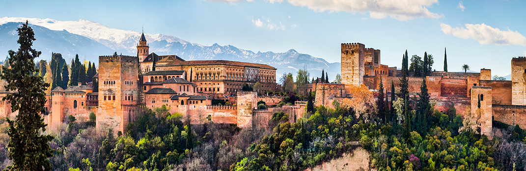$1,599pp to $1,649pp Globus Spain Escape Air-Inclusive Package on select 2021 departures*