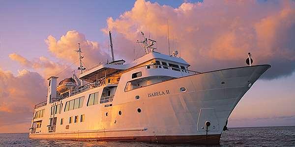 Isabela II Photos