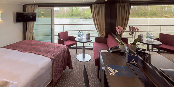 Avalon Passion Avalon Waterways 174