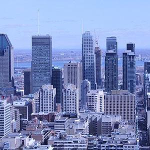 Quebec Escape