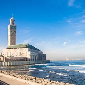 Moroccan Escape