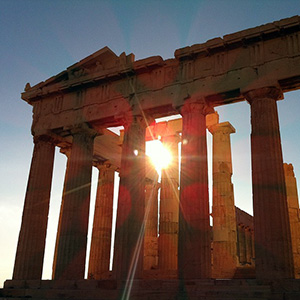 Classical Greece Plus Island Hopper