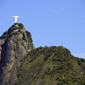 Spirit of South America with Galápagos Cruise (UK version with 1 pre-night in Rio)